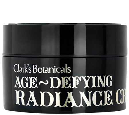 Clark's Botanicals Age Defying Radiance Cream Auto-Delivery