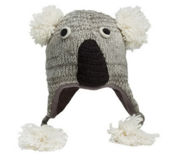 Nirvanna Designs Koala Hat - A322762