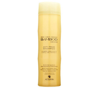 Alterna Bamboo Smooth Anti-Frizz Shampoo, 8.5oz - A325362