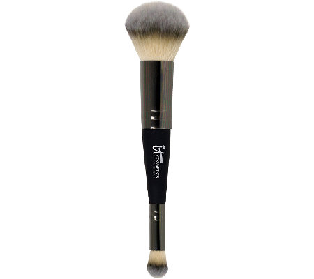 IT Cosmetics Heavenly Luxe Dual Foundation Concealer Brush