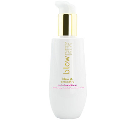 blowpro Oud Oil Conditioner