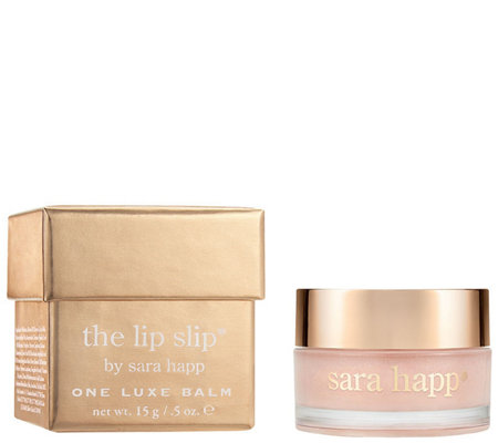 Sara Happ The Lip Slip One Luxe Balm, 0.5 oz