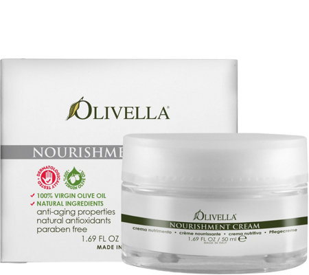 Olivella Nourishment Cream, 1.69 oz