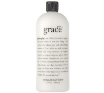 philosophy super-size pure grace body lotion Auto-Delivery - A90762