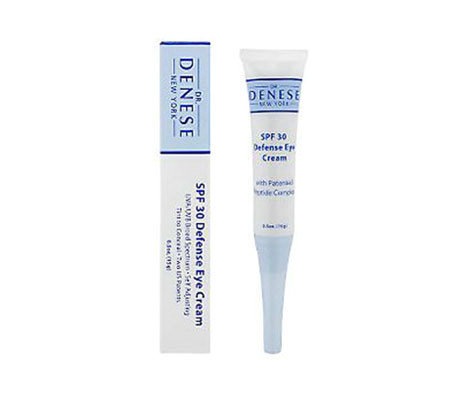 Dr. Denese SPF30 Defense Eye Cream
