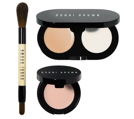 Bobbi Brown Secrets of the Universe Corrector Duo with Brush
