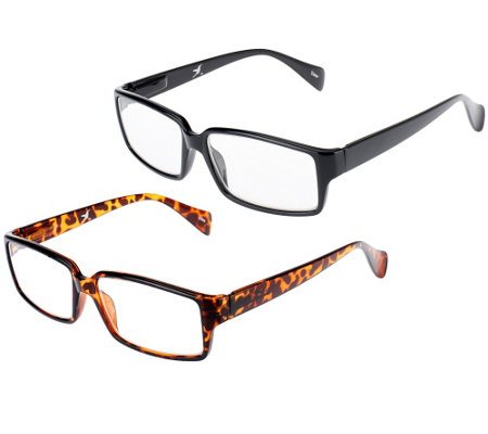 S/2 Unisex Progressive Readers 3.0 or 3.5 Strength by Hummingbird