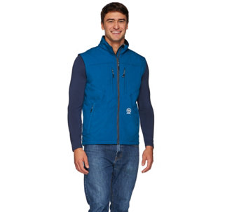 Loki 2-in-1 Men's Mountain Vest w/Built in Backpack - A269163