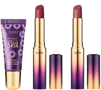 tarte Rainforest of the Sea Lip Trio - A274163