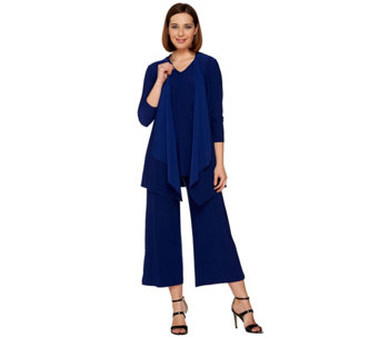 Attitudes by Renee Petite 3-Piece Wardrobe Warrior - A275063