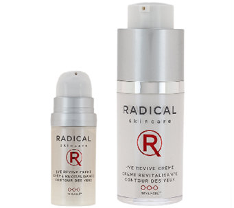 Radical Skincare Eye Revive Creme with Travel Size - A276063