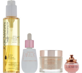 Josie Maran Luxurious Argan Skincare Essentials - A283963