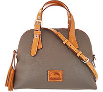 Dooney & Bourke Patterson Leather Small Audrey Crossbody - A298963