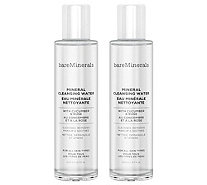 bareMinerals Mineral Cleansing Water Duo - A303663