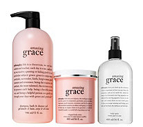 philosophy super-size graceful you 3-Piece fragrance Kit - A304563