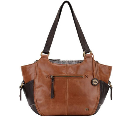 The Sak Satchel - Kendra