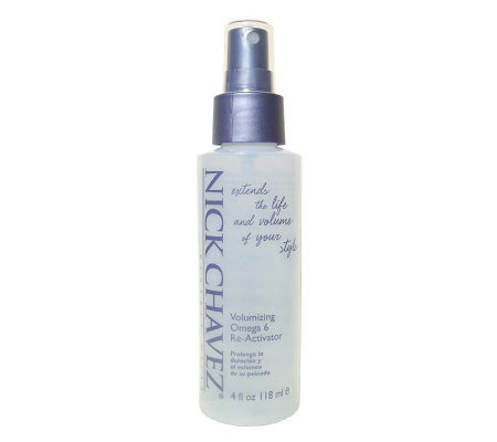 Nick Chavez Volumizing Omega 6 Re-Activator