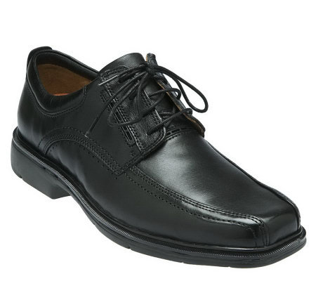 Clarks Men's Unstructured Un.Kenneth Leather Lace Up Shoes