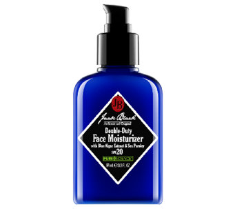 Jack Black Double-Duty Face Moisturizer SPF 20,3.3 oz - A244264