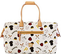 Dooney & Bourke MLB Pirates Duffel Bag - A280264
