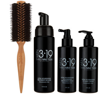WEN by Chaz Dean Ultra Nourishing Blow Out Kit Auto-Delivery - A285964
