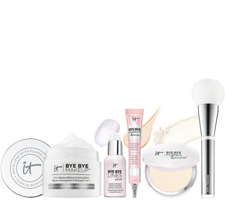 IT Cosmetics IT's Your Bye Bye Breakthroughs 5-pc Collection