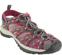KEEN Lightweight Sport Sandals - Whisper - A304364