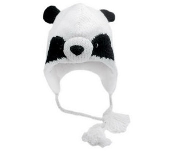 Nirvanna Designs Panda Hat - A322764