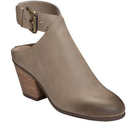 Aerosoles Heel Rest Ankle Booties - Connectivity