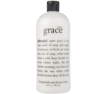 philosophy super-size pure grace shower gel Auto-Delivery - A92864