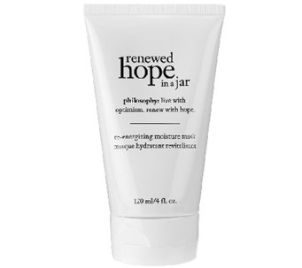 philosophy renewed hope in a jar re-energizing moisture mask - A271965