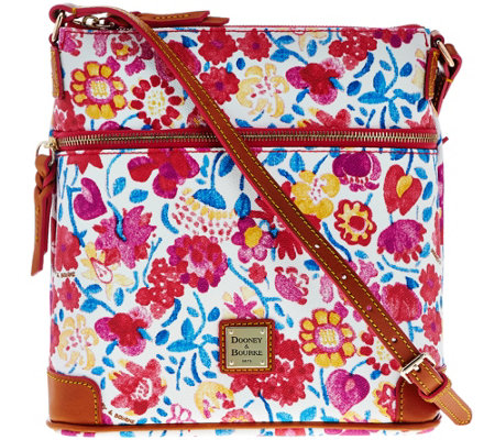 """As Is"" Dooney & Bourke Marabelle Crossbody Bag"