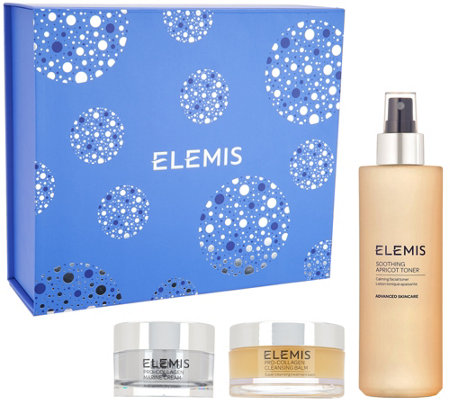 ELEMIS Pro-Collagen Gift of Gorgeous Skin 3-Piece Kit