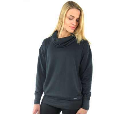 Ryka Aspire Weekender Funnel Sweater