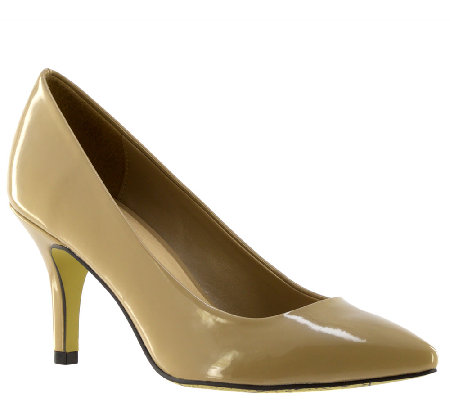 Bella Vita Pumps - Define II