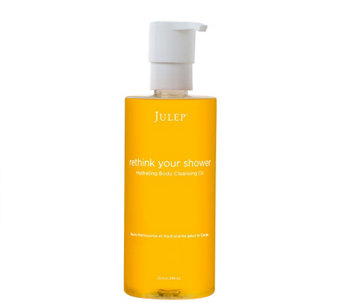 Julep Rethink Your Shower Hydrating BodyCleansing Oil - A340065