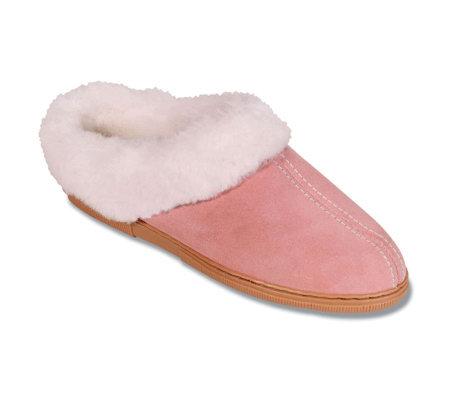 qvc pink uggs