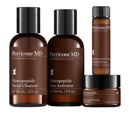 Perricone MD Neuropeptide 4-piece Discovery Kit