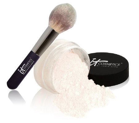 IT Cosmetics Supersize Airbrush Silk Luminizer Auto-Delivery