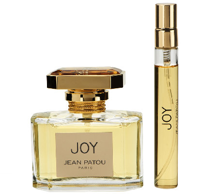 Joy Eau de Parfum Spray and Purse Spray Duo