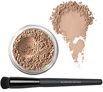 bareMinerals Deluxe Bisque with Blurring Buffer Brush - A273666