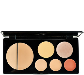 EVE PEARL Flawless Face Contour Palette - A281866