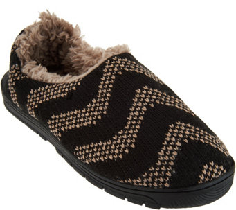 MUK LUKS Men's John Slipper Clog - A283266