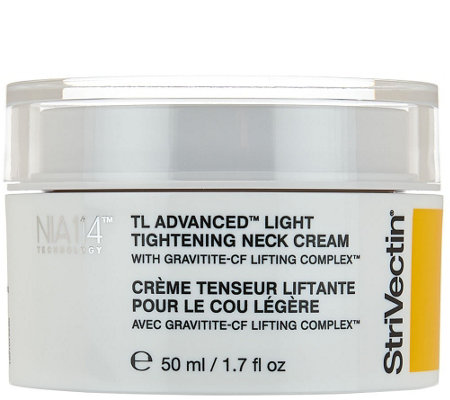 StriVectin TL Advanced Light Neck Cream Auto-Delivery