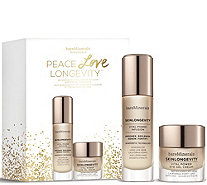 bareMinerals Peace.Love. Longevity Skincare Kit - A299466