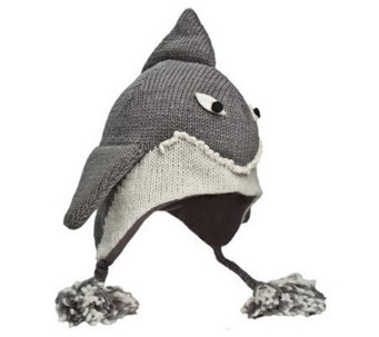 Nirvanna Designs Shark Hat - A322766