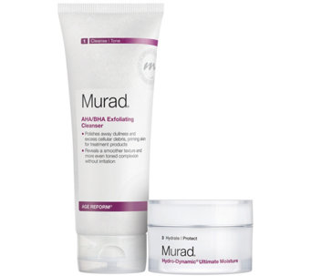 Murad Merry & Polished Gift Set - A356466