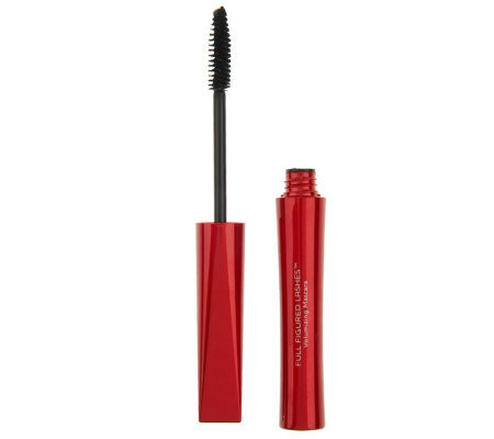 Laura Geller Full-Figured Carbon Black Volumizing Mascara