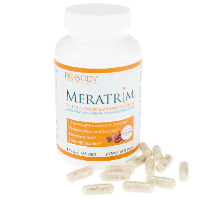 Re-Body Meratrim 30 Day Supply