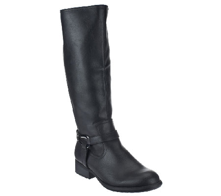 LifeStride w/ Soft System Tall Shaft Boots - Xena